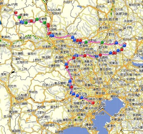 2016fleche_map